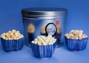 Pop Karma is one of the Best Holiday Popcorn Offerings