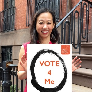 7d2244c04a6 We are thrilled to announce that Pop Karma founder, Jean Tsai, is a  finalist in the Tory Burch Foundation Fellows Competition for women  entrepreneurs!